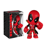 Deadpool Super Deluxe Vinyl Figure Deadpool 22 cm