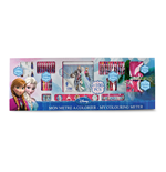 DISNEY Frozen My Colouring Meter with 100pc Creative Accessories Kit