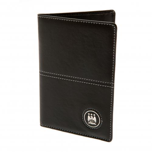 Manchester City F.C. Executive Scorecard Holder