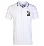 Score Draw France 1982 Away Shirt