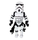 STAR WARS Stormtrooper Plush Backpack