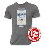 MODELO ESPECIAL Can Pop Top Tee Shirt