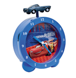 Cars Alarm Clock 224880