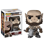 Warcraft POP! Movies Vinyl Figure Orgrim 9 cm