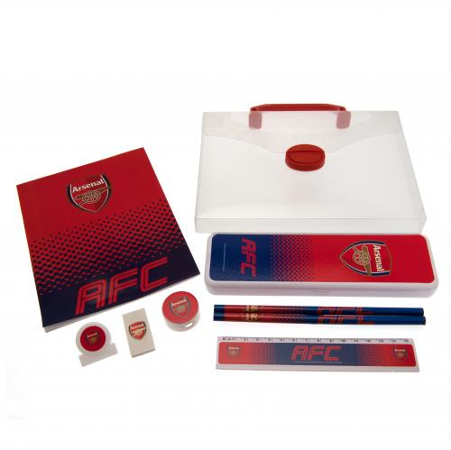 Arsenal F.C. Stationery Set CC FD