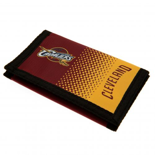 Cleveland Cavaliers Nylon Wallet