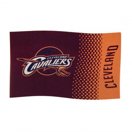Cleveland Cavaliers Flag FD