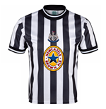 Score Draw Newcastle United 1998 Home Shirt