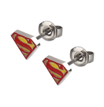 SUPERMAN Earrings