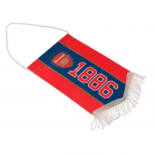 Arsenal F.C. Mini Pennant