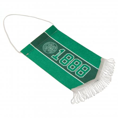 Celtic F.C. Mini Pennant