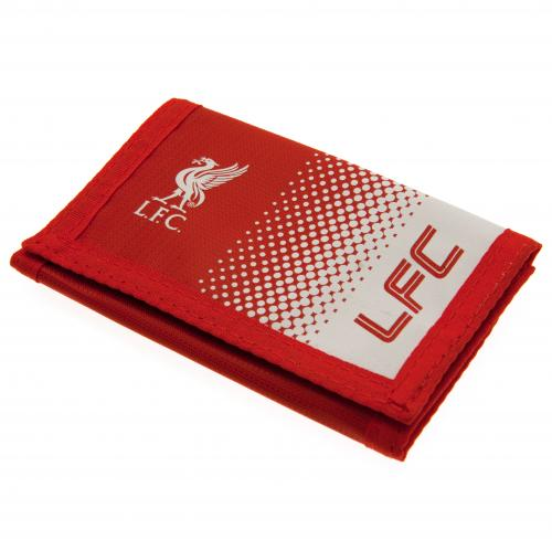 Liverpool F.C. Nylon Wallet