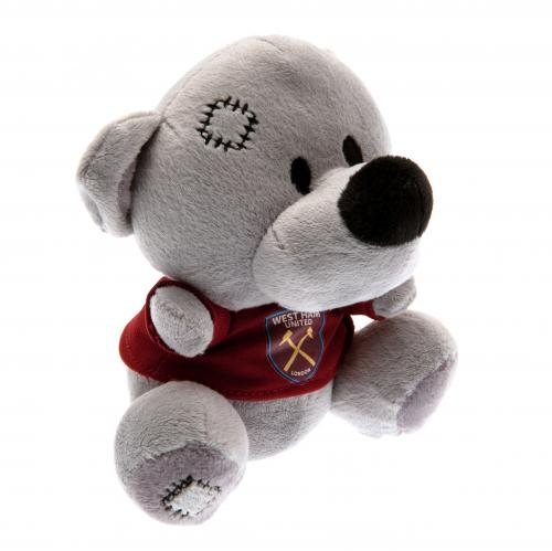 West Ham United F.C. Timmy Bear