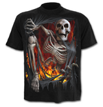 Death Re-Ripped T-shirt 226357