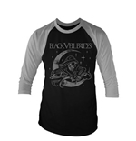 Black Veil Brides T-shirt Moon Reaper