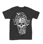 Black Veil Brides T-shirt Coffin