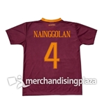 AS Roma Home 2016/17 Jersey Nainggolan 4 replica