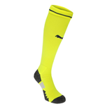 2016-2017 Arsenal Third Cup Football Socks Yellow