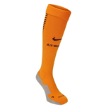 2016-2017 AS Roma Nike Home Socks (Orange)