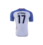 2016-17 USA Home Shirt (Altidore 17)