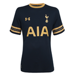 2016-2017 Tottenham Womens Away Shirt