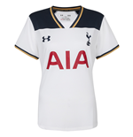 2016-2017 Tottenham Womens Home Shirt