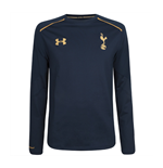 2016-2017 Tottenham Midlayer Top (Navy)