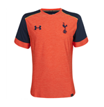 2016-2017 Tottenham Training Shirt (Orange)