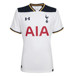 2016-2017 Tottenham Home Football Shirt (Kids)