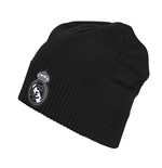2016-2017 Real Madrid Adidas Beanie Hat (Black)