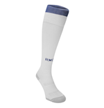 2016-2017 Real Madrid Adidas Home Socks (White)