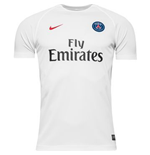 2016-2017 PSG Nike Training Shirt (White) - Kids