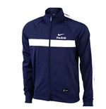 2016-2017 PSG Nike Core Trainer Jacket (Navy)
