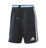 2016-2017 Marseille Adidas Training Shorts (Night Navy)