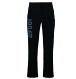 2016-2017 Man City Nike Core Cuff Fleece Pants (Navy )