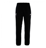 2016-2017 Liverpool Elite Training Sweat Pants (Black) - Kids