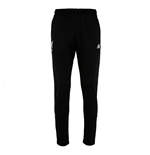 2016-2017 Liverpool Slim Fit Training Pants (Black)