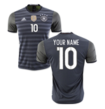 2016-2017 Germany Away Shirt (Your Name) -Kids