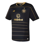 2016-2017 Celtic Away Football Shirt