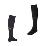 2016-2017 Celtic Away Socks (Black) - Kids