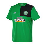 2016-2017 Celtic Elite Training Jersey (Green)