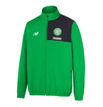 2016-2017 Celtic Presentation Jacket (Green)