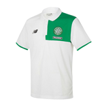 2016-2017 Celtic Elite Training Polo Shirt (White)
