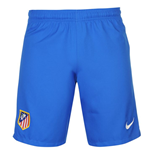 2016-2017 Atletico Madrid Home Nike Football Shorts (Kids)