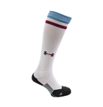 2016-2017 Aston Villa Away Football Socks (White)