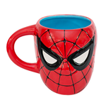 SPIDERMAN Head Mug