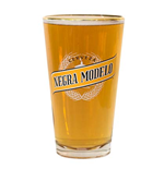 NEGRA MODELO Pint Glass