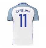 2016-17 England Home Shirt (Sterling 11)