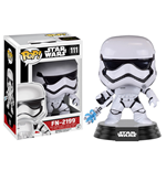 Star Wars Episode VII POP! Vinyl Bobble-Head Figure FN-2199 Trooper 9 cm