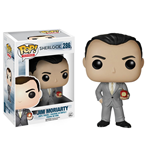 Sherlock POP! TV Vinyl Figure Jim Moriarty 9 cm